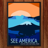 Crater Lake National Park by Tamela Maciel for See America - 2