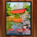 Cuyahoga Valley National Park by Zack Frank for See America - 2