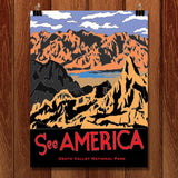 Death Valley National Park by Joshua Sierra for See America - 1