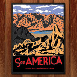 Death Valley National Park by Joshua Sierra for See America - 2