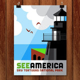 Dry Tortugas National Park by Luis Prado for See America - 1