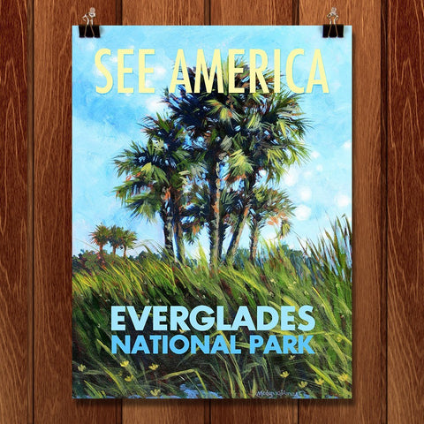 Everglades National Park by Megan Kissinger for See America - 1
