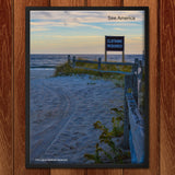 Fire Island National Seashore by Mac Titmus for See America - 2