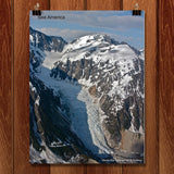 Glacier Bay National Park and Preserve by Mac Titmus for See America - 1
