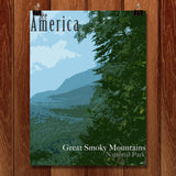 Great Smoky Mountains National Park by Erika P for See America - 1