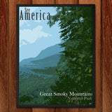 Great Smoky Mountains National Park by Erika P for See America - 2