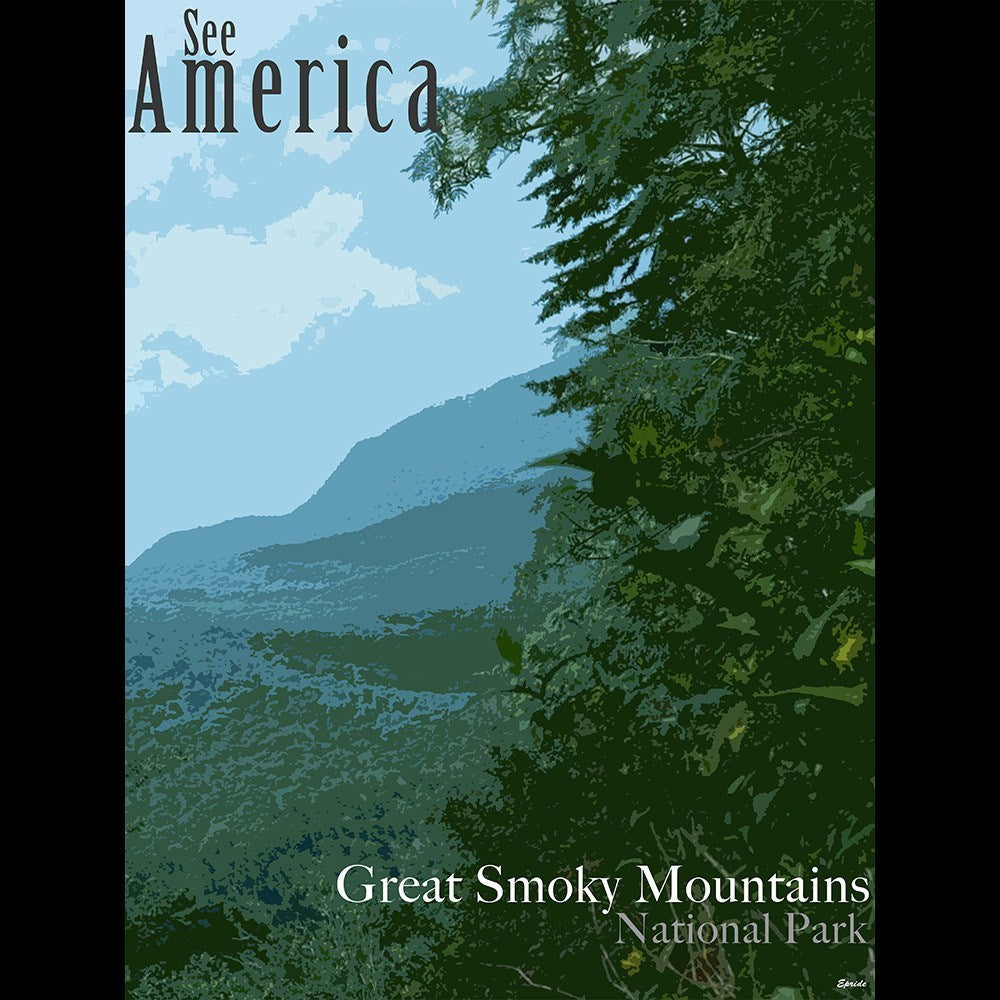 Great Smoky Mountains National Park by Erika P for See America - 3