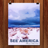 Illinois Beach State Park by Jillian Chapman for See America - 1