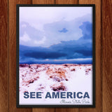Illinois Beach State Park by Jillian Chapman for See America - 2