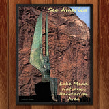 Lake Mead National Recreation Area by Anthony Chiffolo for See America - 2