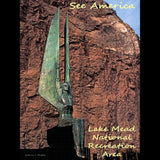 Lake Mead National Recreation Area by Anthony Chiffolo for See America - 3