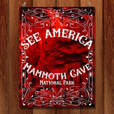 Mammoth Cave National Park by Roberlan Borges for See America - 1