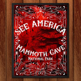 Mammoth Cave National Park by Roberlan Borges for See America - 2