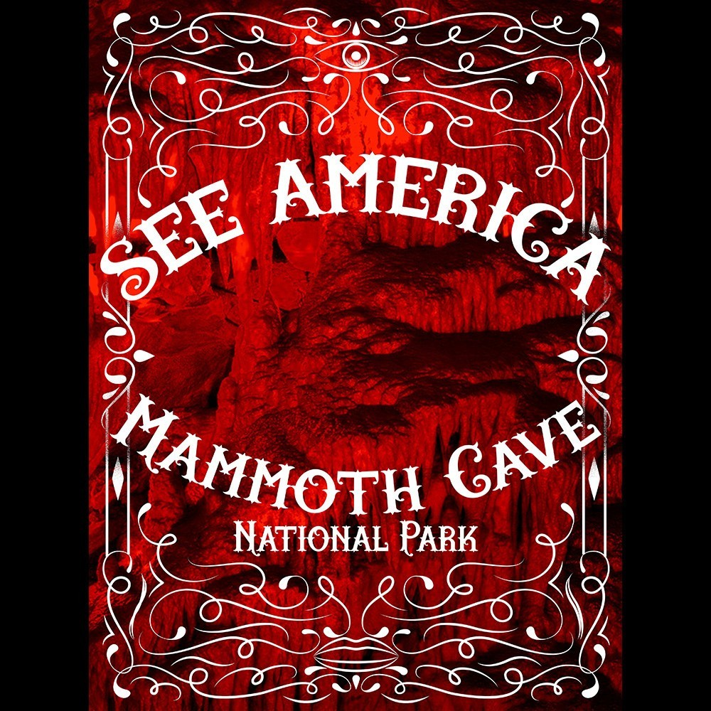 Mammoth Cave National Park by Roberlan Borges for See America - 3
