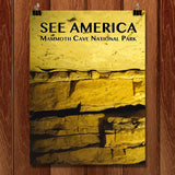 Mammoth Cave National Park by Zack Frank for See America - 1