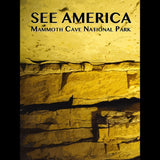 Mammoth Cave National Park by Zack Frank for See America - 3