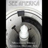 Minuteman Missile National Historic Site by Zachary Frank for See America - 3