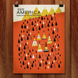 Montana by Victoria Fernandez for See America - 1