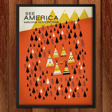Montana by Victoria Fernandez for See America - 2