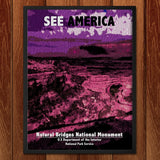 Natural Bridges National Monument by Zachary Bolick for See America - 2