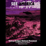 Natural Bridges National Monument by Zachary Bolick for See America - 3