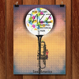 New Orleans Jazz National Historical Park by Mario Fuentes for See America - 1