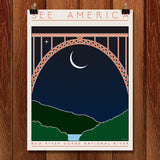 New River Gorge by Shane Henderson for See America - 1
