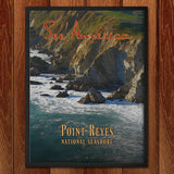 Point Reyes National Seashore by Ed Gaither for See America - 2