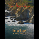 Point Reyes National Seashore by Ed Gaither for See America - 3
