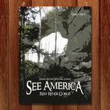 Red River Gorge, Daniel Boone National Forest by Susan Tucker for See America - 1