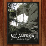 Red River Gorge, Daniel Boone National Forest by Susan Tucker for See America - 2
