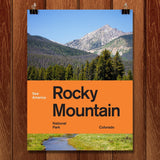 Rocky Mountain National Park by Brandon Kish for See America - 1