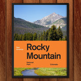 Rocky Mountain National Park by Brandon Kish for See America - 2
