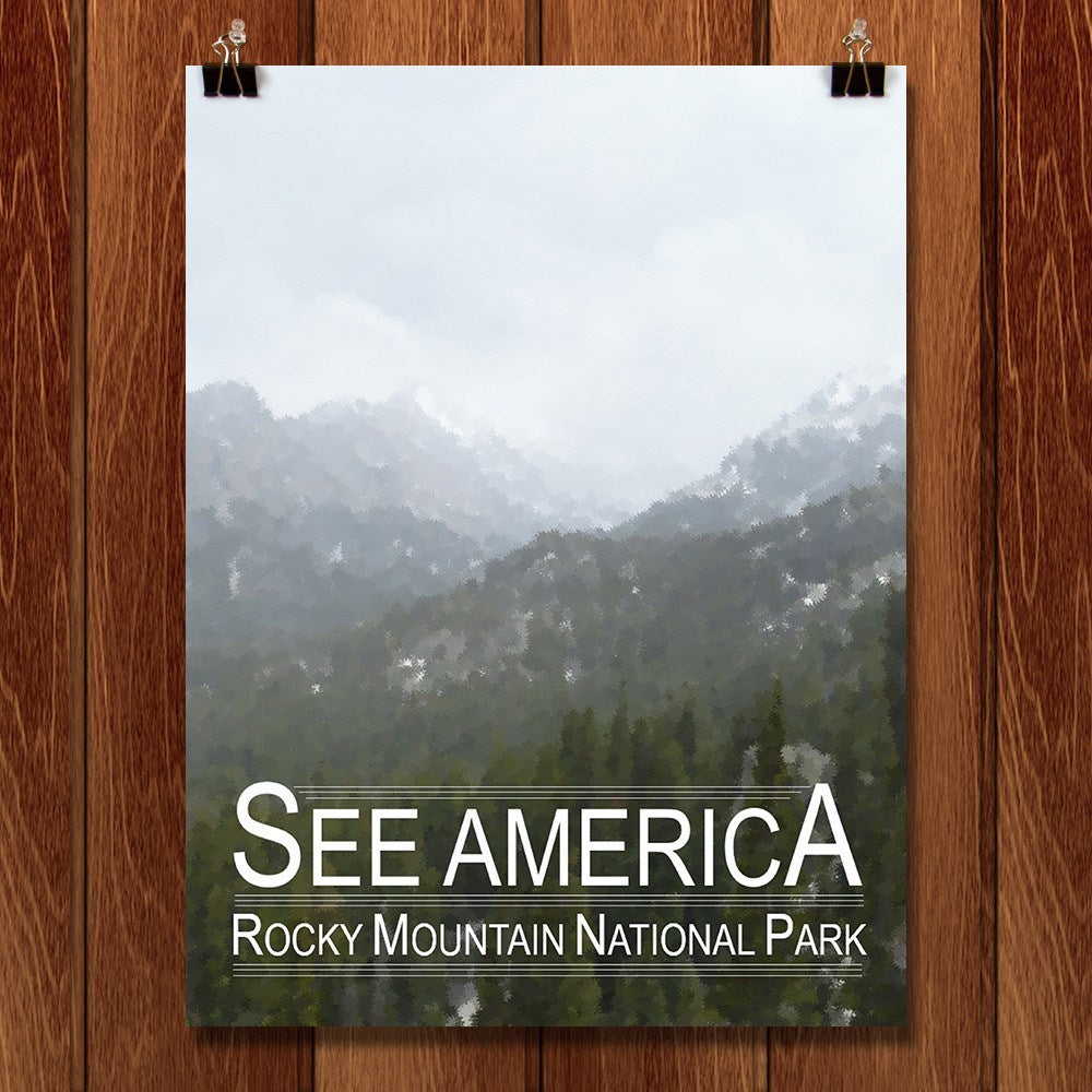 Rocky Mountain National Park by Tyler Prevade for See America - 1
