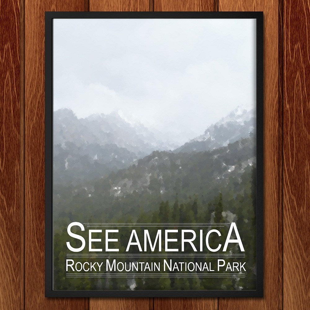 Rocky Mountain National Park by Tyler Prevade for See America - 2