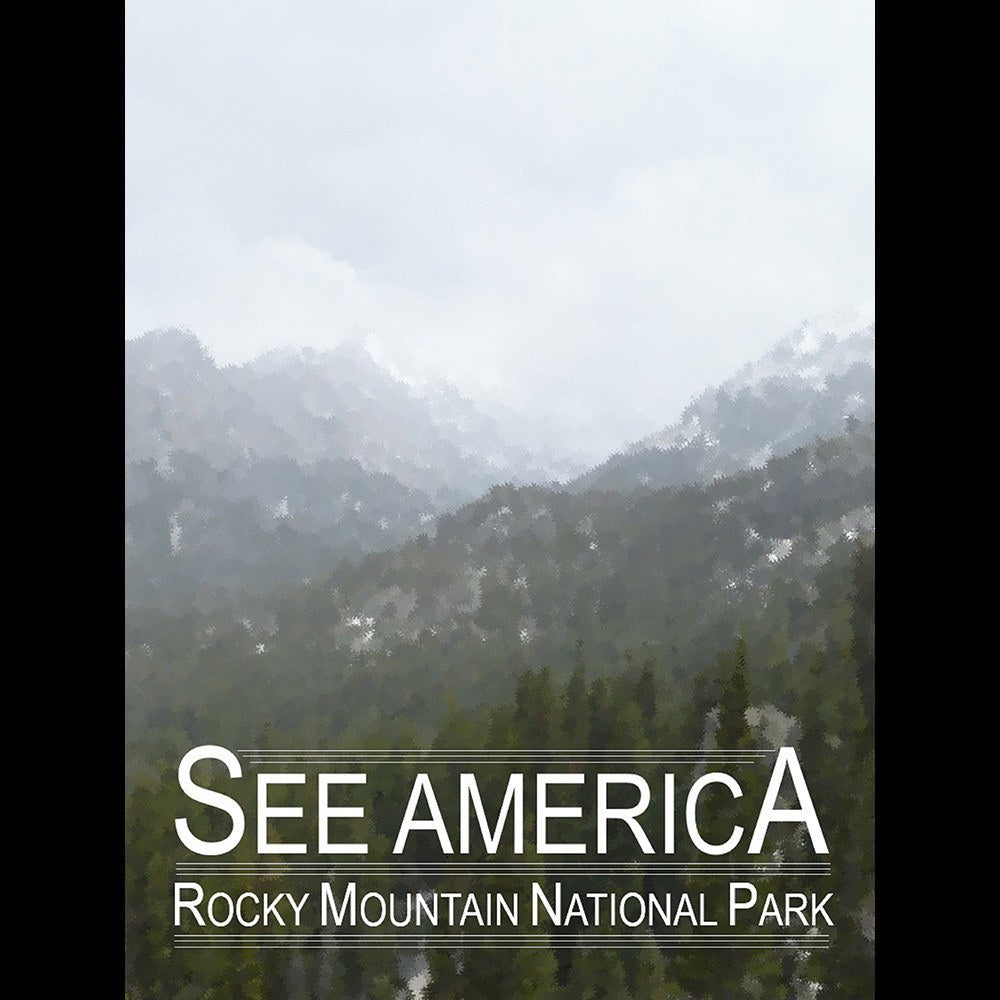 Rocky Mountain National Park by Tyler Prevade for See America - 3