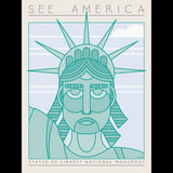 Statue of Liberty National Monument by Shane Henderson for See America - 3