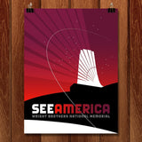 Wright Brothers National Memorial by Luis Prado for See America - 1