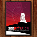 Wright Brothers National Memorial by Luis Prado for See America - 2