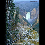 Yellowstone National Park 3 by Vito Marrone for See America - 3