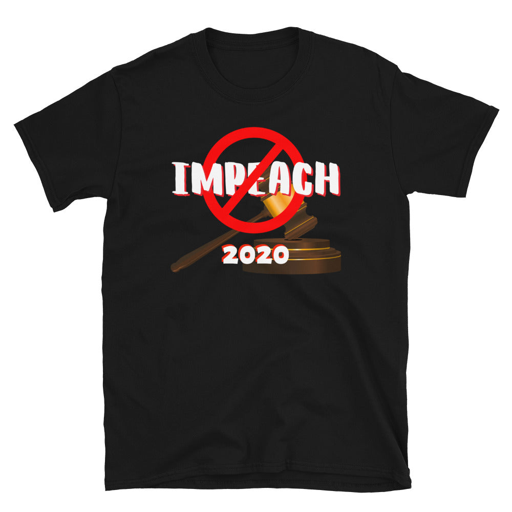 UnImpeachable Short-Sleeve Unisex T-Shirt