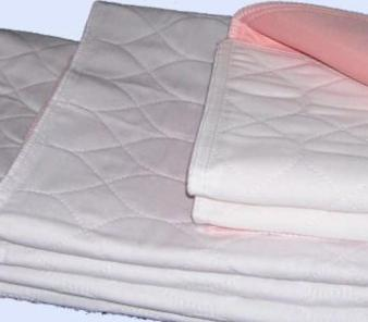 Assorted Size Packs of Traditional Style Pads