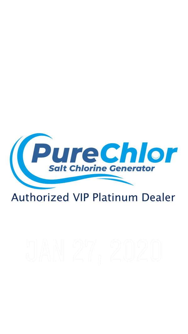 PureChlor Authorized VIP Platinum Dealer