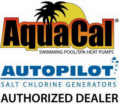 Authorized AquaCal® AutoPilot®Dealer