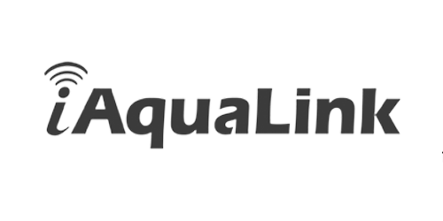 How do I control my aqualink pool automation system manually?
