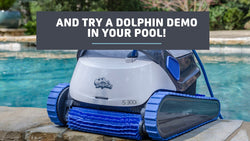 Dolphin Demo Try B4 You Buy!