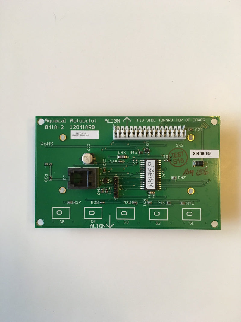 AutoPilot STK0091 Nano/Nano+ Display PC Board Replacement Kit