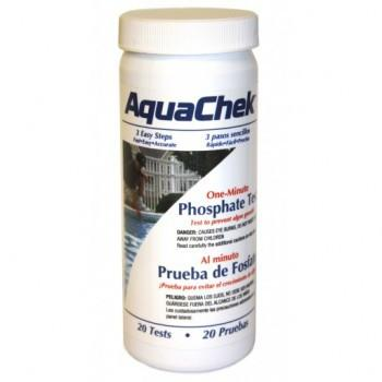 AquaChek Phosphate Test Kit - Test Strips - ETS HACH COMPANY - The Pool Supply Warehouse