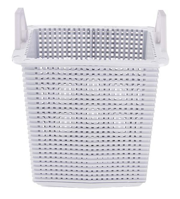 Super Pump® Style Pump Basket