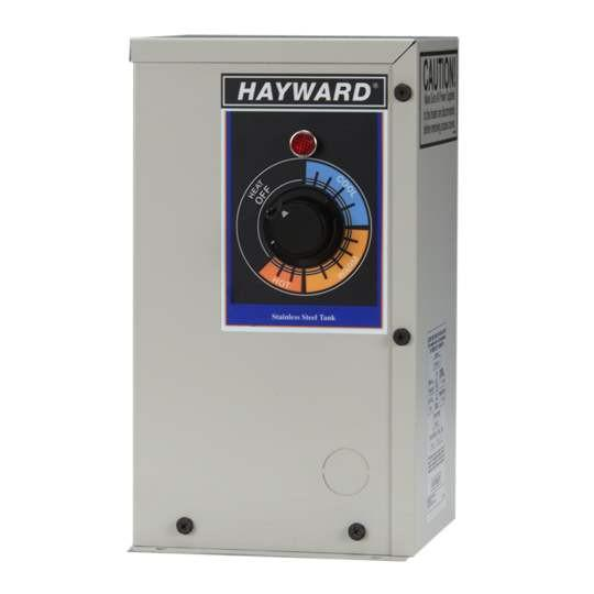 Hayward Electric Spa Heater 240v 5.5kw - Electric Heater - HAYWARD POOL PRODUCTS INC - The Pool Supply Warehouse